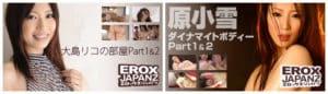 エロックス ジャパン Z【EROX JAPAN Z/erokkusujapanz】